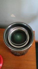 Melt Cup