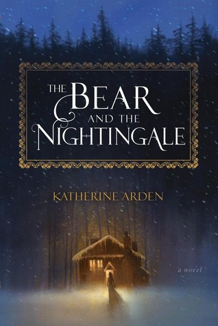 bear and nightingale 2