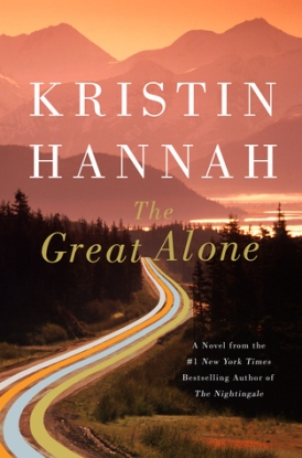 The great alone novel